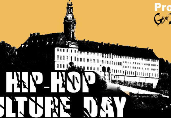 HipHop Culture Day